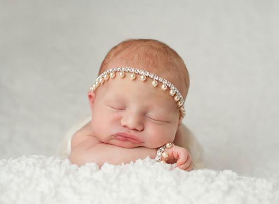 Bijoux de naissance
