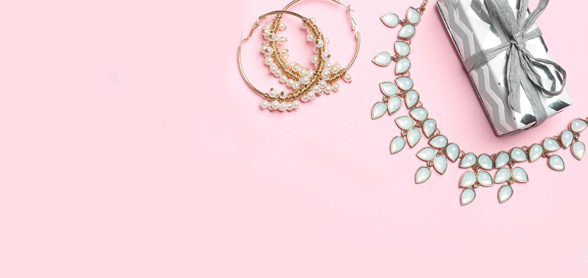 Choisir & assortir ses bijoux